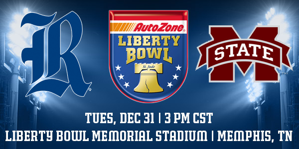 Liberty Bowl header