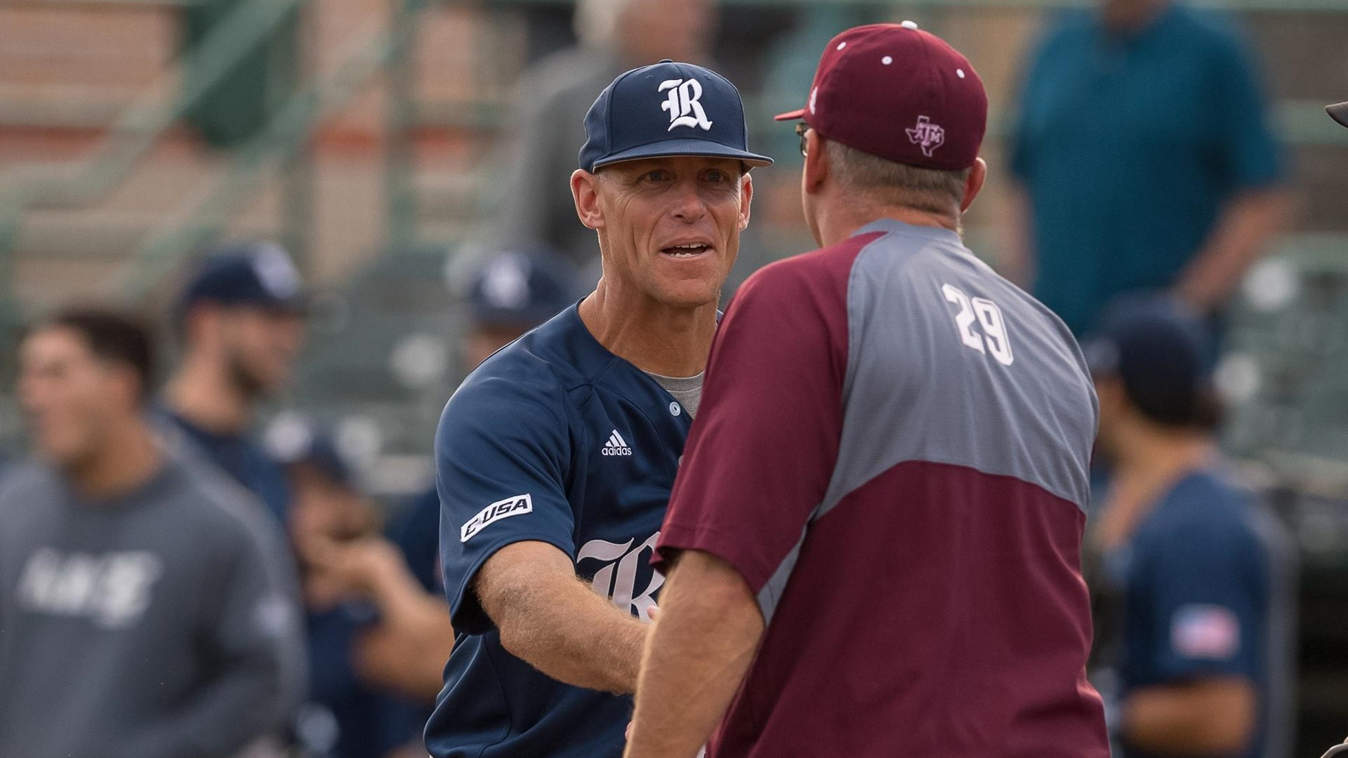 official athletics page of the rice owls | rice university athletics