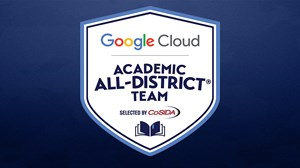 CoSIDA Academic All District