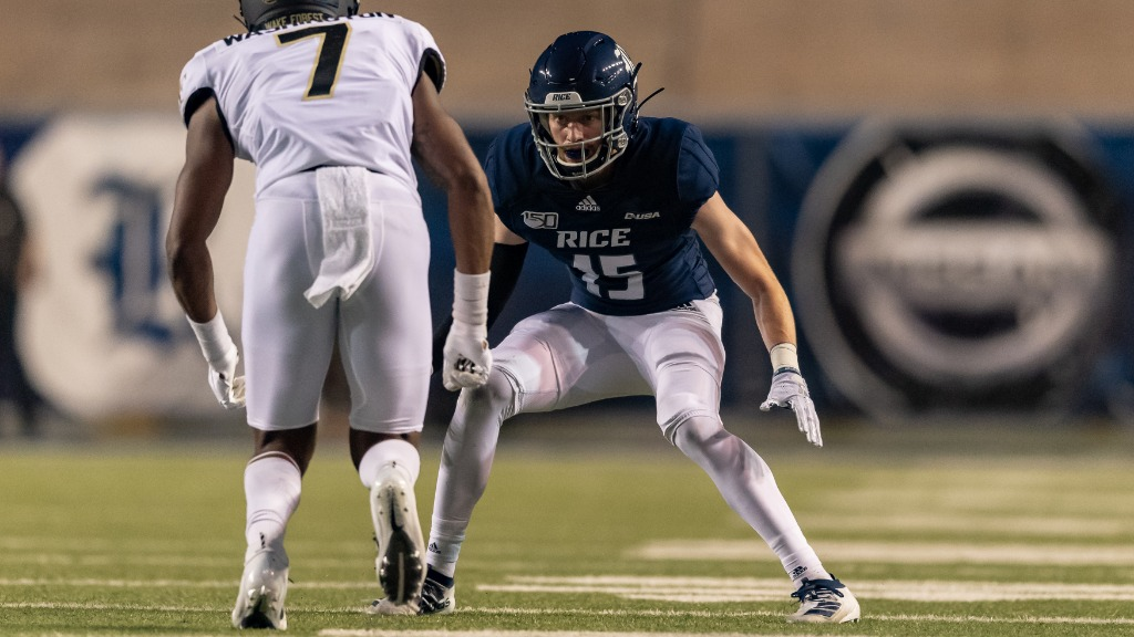 Official Athletics Page of the Rice Owls | Rice University